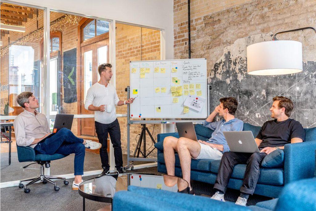 Les bonnes pratiques du management collaboratif
